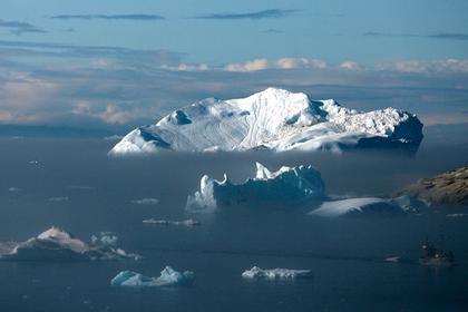 Photo of НАСА підтвердило настання кліматичної катастрофи
