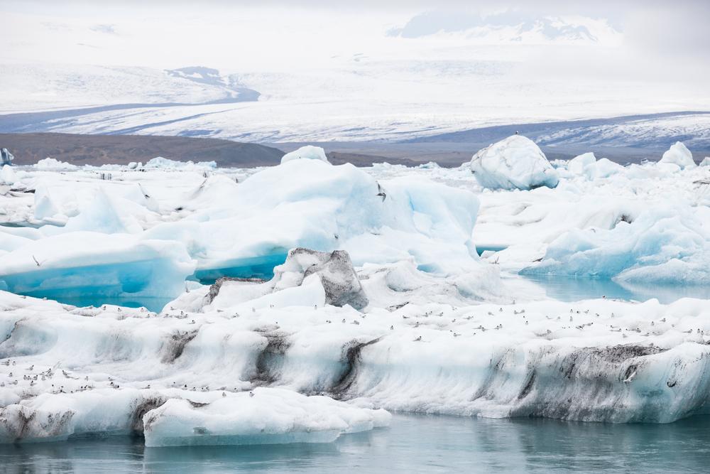 Photo of Льодовики втратили 9 трлн тонн льоду з 1961 року. І продовжують танути