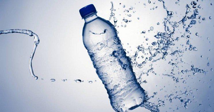 Photo of У літрі бутильованої води містяться тисячі частинок мікропластика