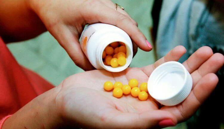 Photo of Вітаміни, отримані з їжею, можуть зменшити ризик смерті