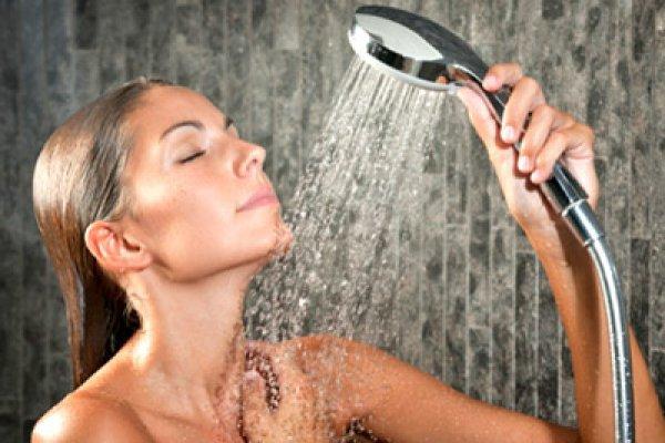 Photo of Як правильно приймати контрастний душ
