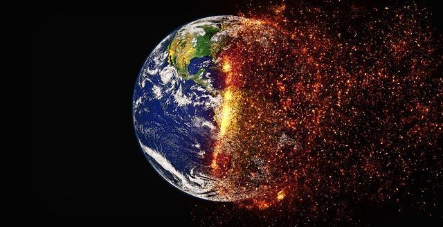 Photo of Кліматологи і уфологи назвали причини рекордних температур в Північній півкулі