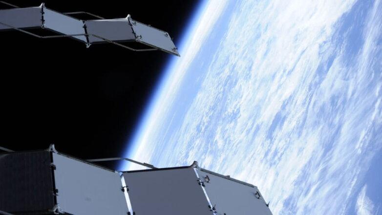 Photo of Єгипетський супутник зняв Землю у форматі 4K