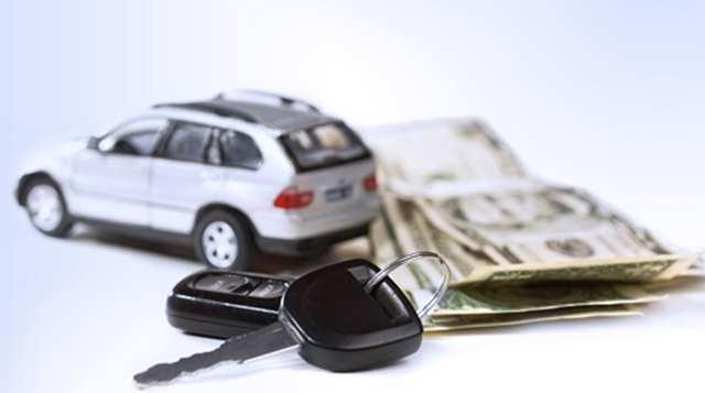 Photo of Кредит под залог автомобиля