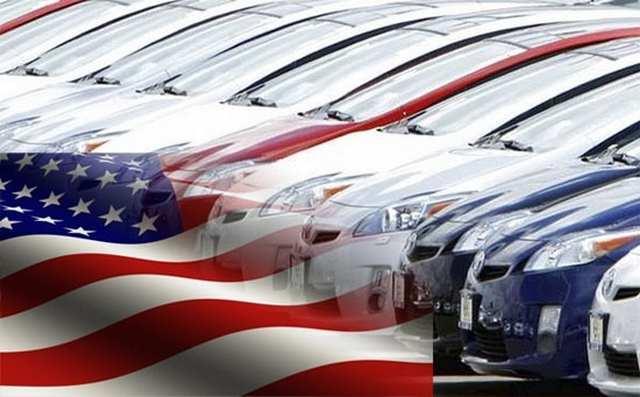 Photo of Почему службы такси покупают б/у авто из США?