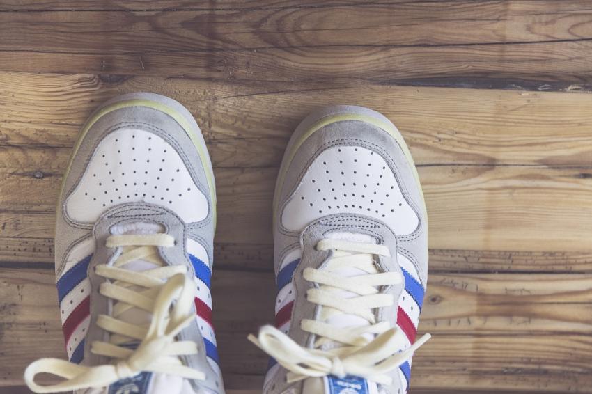 Photo of Уникнути грижі під час занять спортом допоможе правильне взуття