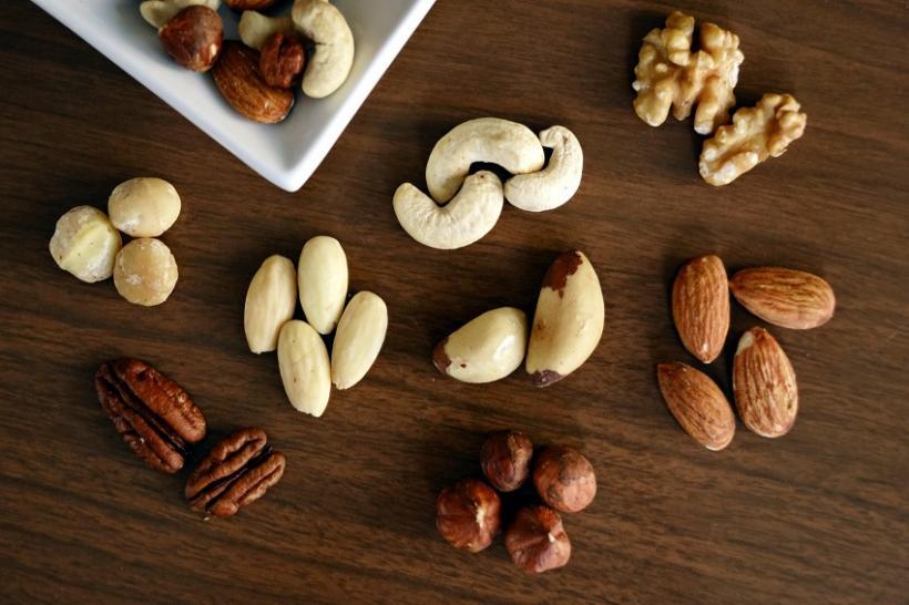 Photo of Надмірне вживання горіхів може призвести до раку печінки
