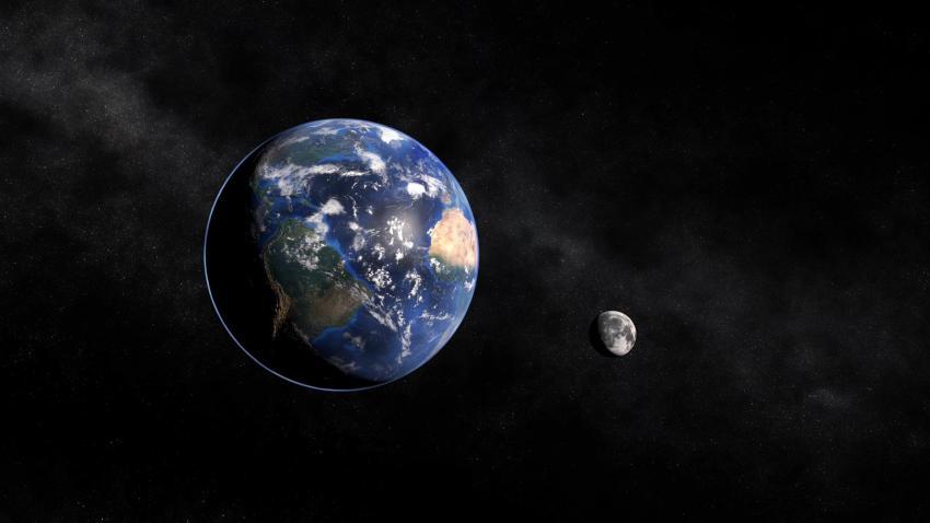 Photo of Вчені: Уповільнення Місяцем обертання Землі загрожує руйнуванням екосистеми