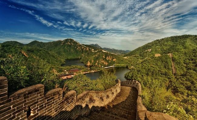 Photo of На знімках Китаю XIX століття виявлені сліди зниклих цивілізацій