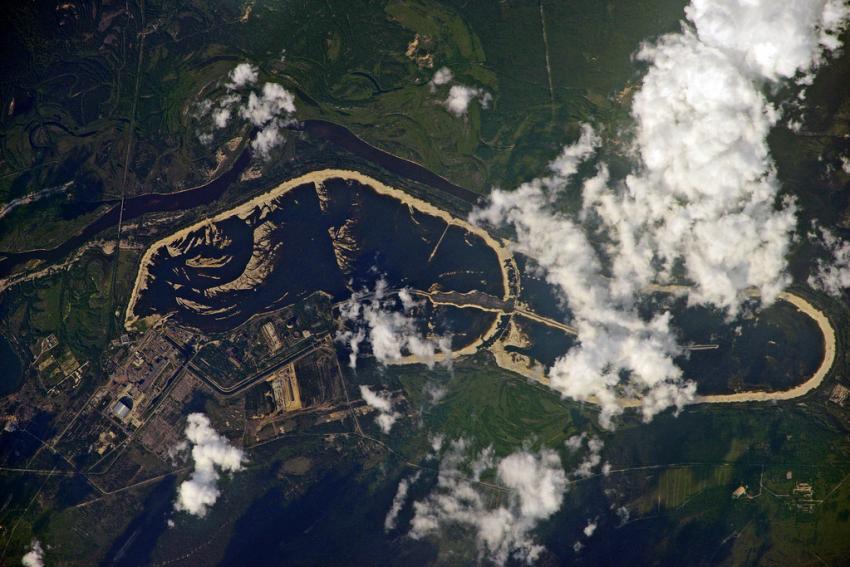 Photo of Вчені з США здивувалися станом природи у зоні відчуження в Чорнобилі