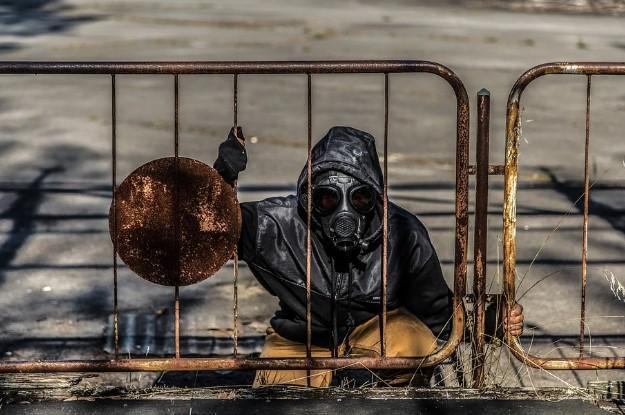 Photo of Вчені: У небі над Чорнобильською АЕС перед катастрофою з'являвся «страшний птах»