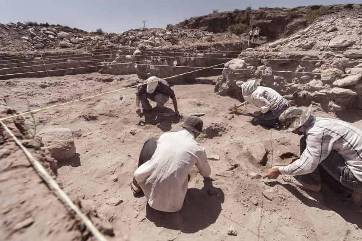 Photo of Археологи виявили в Болгарії сліди Дракули