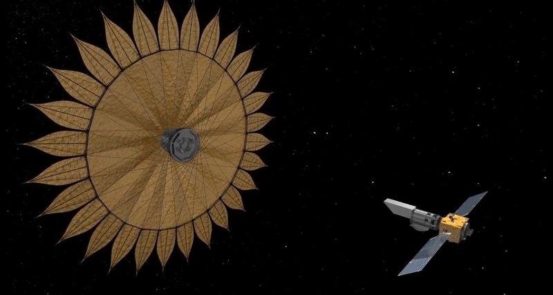 Photo of Зоряний щит: як NASA планує затьмарити зірки