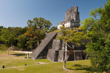 Photo of Названа нова причина зникнення цивілізації майя