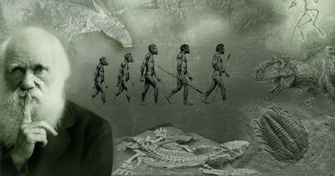 Photo of Теорія еволюції людини може бути найграндіознішим «науковим фейком»