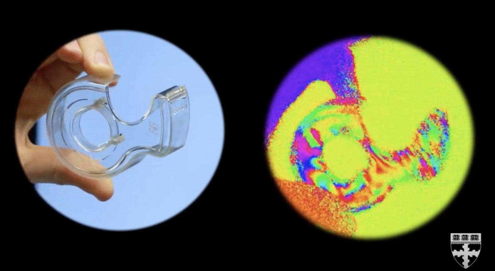 Photo of Нова компактна камера дозволяє побачити світ очима креветки