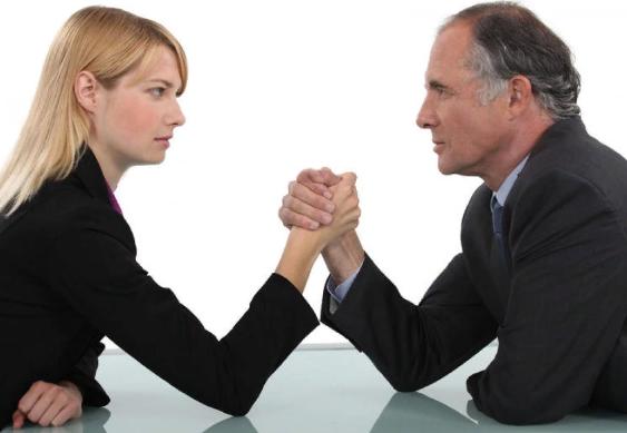 Photo of Експерти розвінчали стереотип про те, що жінки менш компетентніше чоловіків