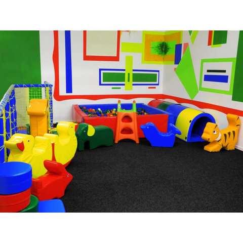 ігрові кімнати для дітей