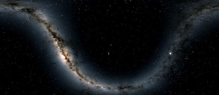 Photo of Всі виявлені екзопланети на одному відео