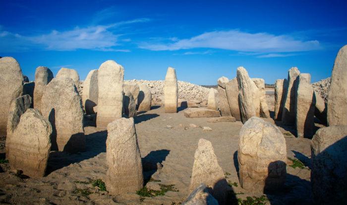 Photo of В Іспанії виявили стародавній мегалітичний комплекс
