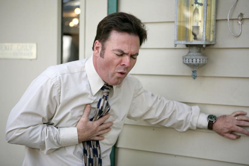 Photo of Біль у лівому плечі є основною ознакою інфаркту міокарда
