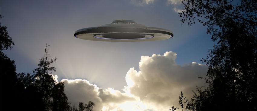 Photo of На знімках NASA уфологи виявили флот НЛО