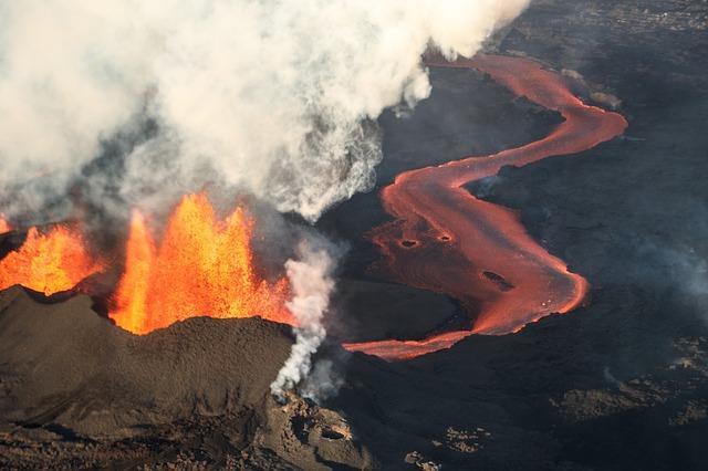 Photo of Вчені спростували міф про те, що вулкан Єллоустоун є вимерлим
