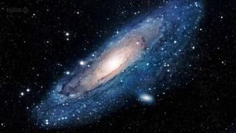 С черной дырой в центре Млечного Пути происходит что-то странное