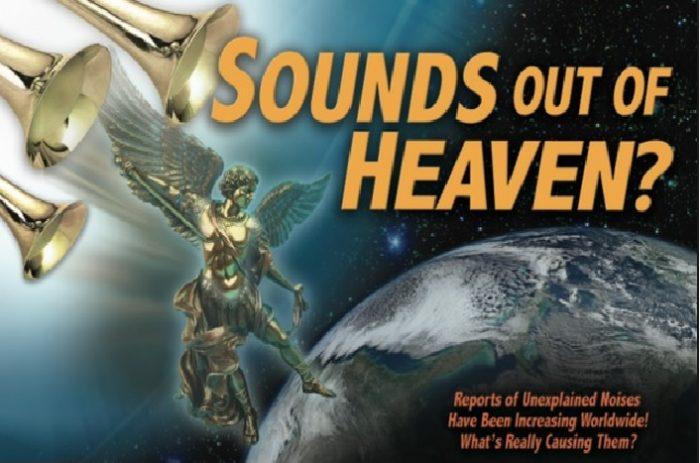Photo of Дивні звуки в небі над Північною Кароліною та Індіаною