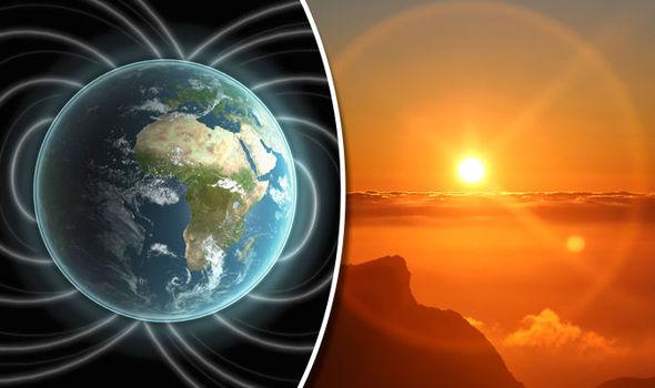 Photo of НАСА: ми рухаємося до катастрофічного перевороту магнітного поля планети