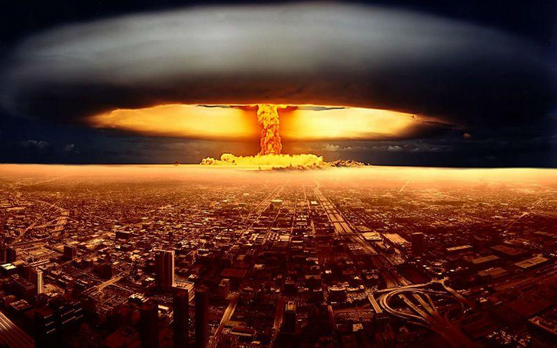 Photo of Вчені розповіли, які наслідки чекають на Землю у разі ядерної війни