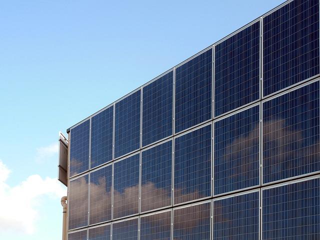 Photo of Створені перші в світі сонячні батареї для використання в приміщенні