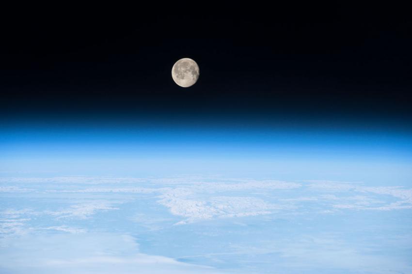 Photo of NASA: Кількість вуглекислого газу в атмосфері збільшилася