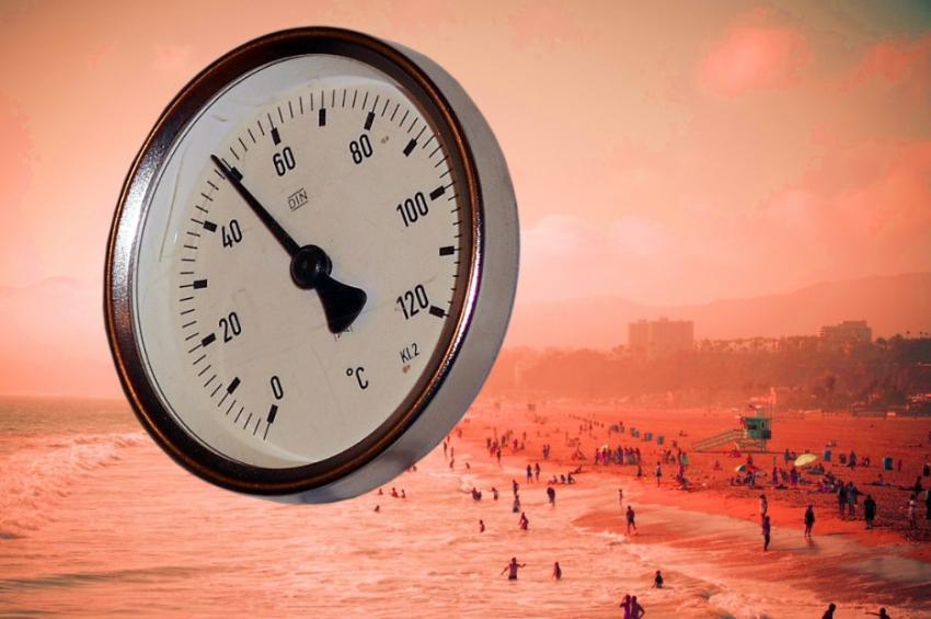 Photo of Вчені: прискорюються темпи глобального потепління