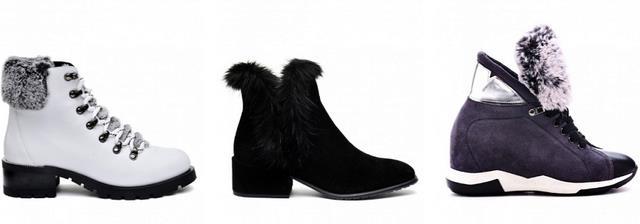 Зимняя женская обувь 2019: что купить в этом году