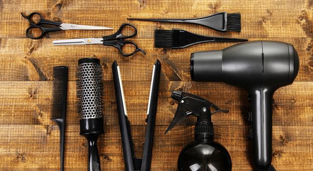 профессиональный парикмахерский инструмент