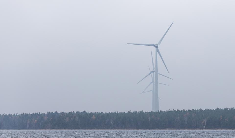 Photo of Найбільший у світі вітровий парк буде виробляти електрику дешевше, ніж викопне паливо