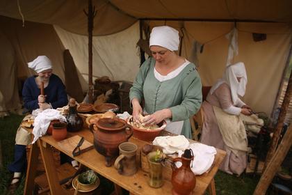 Photo of Розкрито особливості середньовічної дієти