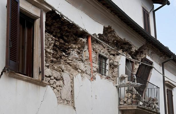 Photo of Комп'ютер передбачить землетрусу