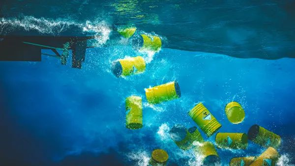 Photo of Чим загрожує скидання радіоактивної води з «Фукусіми-1»