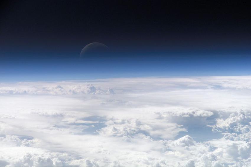Photo of Експерти виявили бактерію, яка могла б поглинати метан в атмосфері Землі