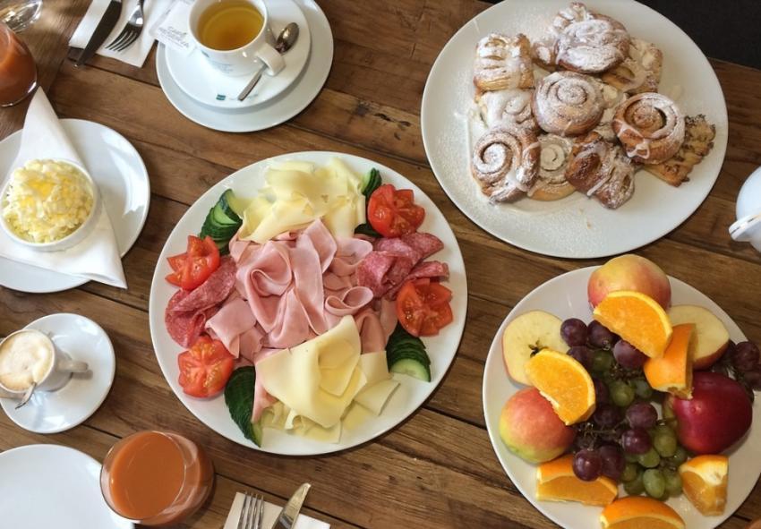 Photo of Медики назвали продукти, які шкідливо їсти вранці натщесерце