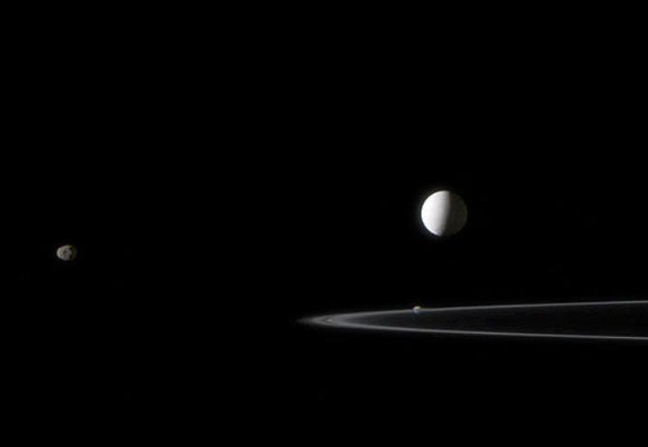 Photo of Експерт заявила про швидке відкриття іншопланетного життя