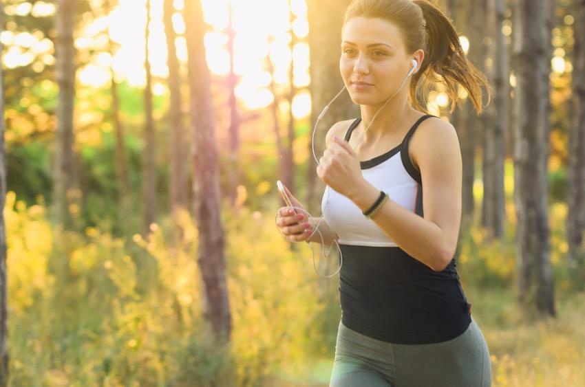 Photo of Вчені: Вибір музики впливає на ефективність вправ