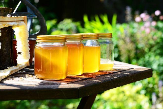 Photo of Зміна клімату в Італії в 2 рази погіршило збір меду