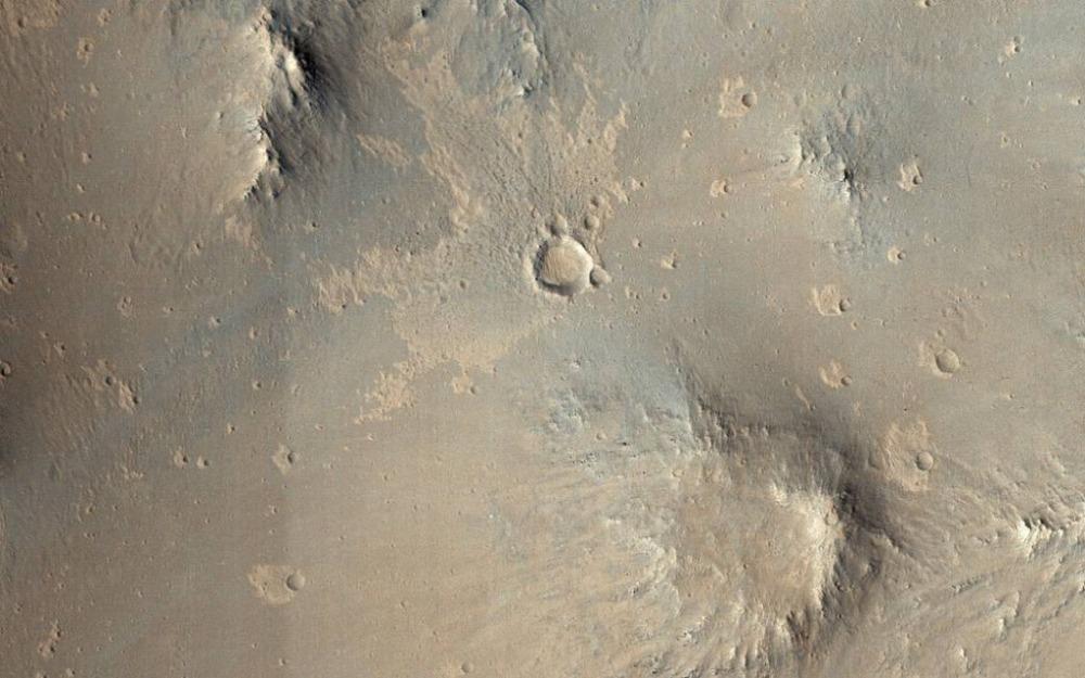 Photo of Життя на Марсі можуть знайти, але світ до цього не готовий