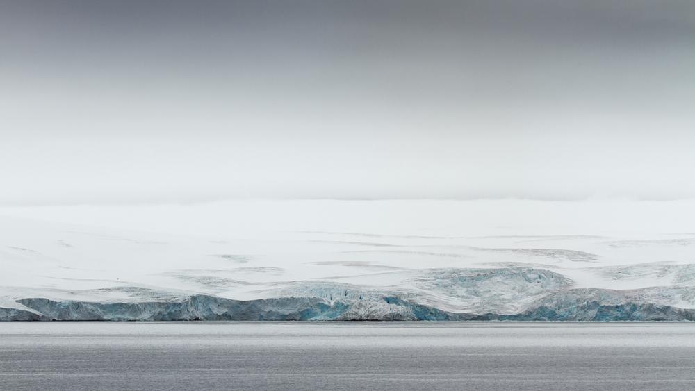 Photo of Дослідження: льодовики в Антарктиді тануть вже 300 років