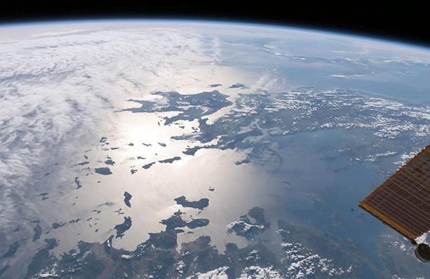 Photo of Земля знаходиться в серйозній небезпеці через постійне нагрівання океану