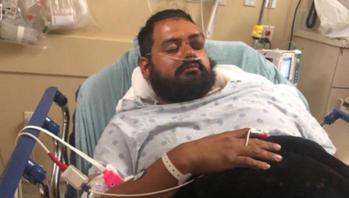 Photo of Американець вижив після удару блискавки