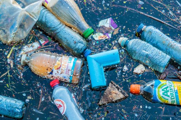 Photo of Основним джерелом пластику в океані виявилися торгові суда